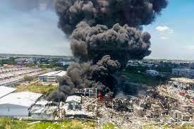ถอดบทเรียน ไฟไหม้โรงงานกิ่งแก้วครั้งใหญ่ เรียนรู้อะไรได้จากเหตุการณ์ครั้งนี้