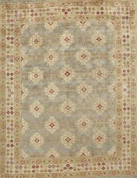 Light Blue And Gold Rug China 120 Line Light Blue Gold Rugs By Zhaleh