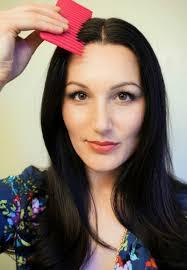 The Weekend Hair Style worktoweekend hairstyle tutorial with conair 3887 by wearticles.com