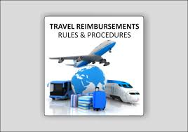 Travel And Expenses Guidelines For Reimbursement Of Travel Expenses Nitin