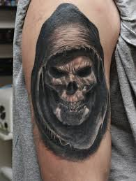роковые татуировки