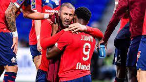 Lille-Fans wählen Knipser Burak Yilmaz erneut zum Spieler des Monats - Was  ist an den Wechselgerüchten dran?