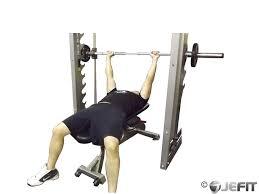Bench Press Vs Smith Machine  Bodybuildingcom ForumsSmith Bench Press Bar Weight