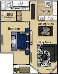 bedroom apartment layouts floor plans designs