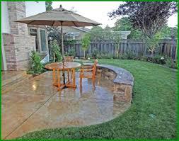 Concrete Patio Cost Stamped Concrete Patio Cost Concrete Patio Cost