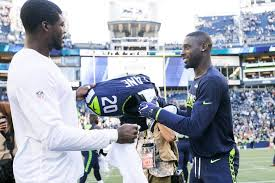 Seahawks to get visits from Byron Maxwell and Trovon Reed as team prepares  for life without Richard Sherman | The Seattle Times
