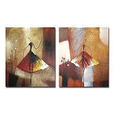 Wall <b>Art Canvas Painting</b>: Amazon.co.uk