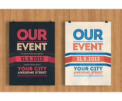 Simple Event Flyers Simple Event Flyer Template Templates Free Gse Bookbinder On Flyers