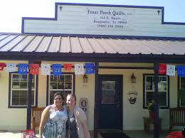 Benjamin, TX quilt shop   Quilts   Pinterest   Front porches and ... & Benjamin, TX quilt shop Adamdwight.com