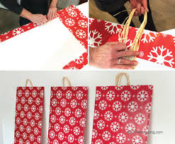 diy d cor easy holiday wall art utr co blog wallpaper how to 570x470 classy steps for making decor using wrapping paper and raffia