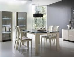 Dining Room Set Modern - Round modern dining room sets