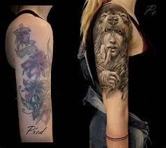 Návrhy Tetování Rukáv Internetový E Shop Cool Mania Ti Nabízí