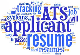 Resume Tracking Applicant Tracking Systems Ats Arent Perfect Be Creative When