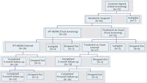 Lawson Perspective Charts Download Participant Flow Chart Showing Numbers Of Individuals