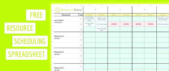 Resource Planning Excel Templates Classroom Job And Role Allocation Planning Template Monitor Routine