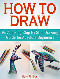 an amazing step by step drawing guide