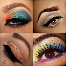 shimmery eyes look absolutely amazing and if you are planning to wear a shimmery eye look for your next party then you are at the right place