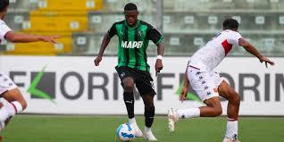 Primavera 1 TIMVision: Sassuolo-Genoa 0-1 – U.S. Sassuolo Calcio