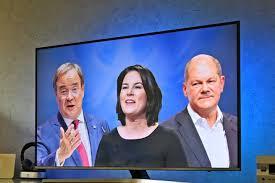 Der wahlkampf geht in die nächste runde. Bundestagswahl 2021 So Geht Es Fur Die Kandidaten Nach Dem Triell Im Tv Weiter Brigitte De