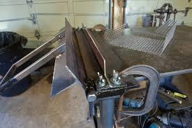 making tools sheet metal brake