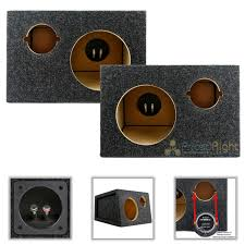 Tweeter Speaker Box Design