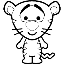 Small Picture Cartoon Critters disney cuties coloring pages liked on