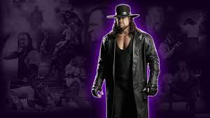 wwe undertaker 1 ps4wallpapers