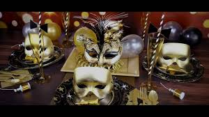 Masquerade Ball Decorations Ideas Masquerade party themed decorating ideas YouTube 18