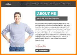12 Personal Resume Website Plastering And Handyman