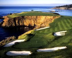 Designer Of Pebble Beach Golf Course Pebble Beach Room Wallpapers