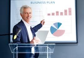 Elements Of A Nimble Business Plan Score