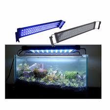 Waterproof Underwater Aquarium Fish Tank Fishbowl Lighting
