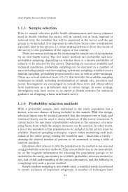 who oral health surveys basic methods th edition   25
