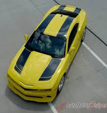 chevy camaro 2015 transformers. Modren Transformers 20102013 Or 20142015 Chevy Camaro Bumblebee Bee 2 Transformers Style  Racing Rally For 2015