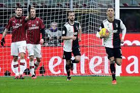 A che ora gioca Juve Milan Coppa Italia e dove vederla in TV