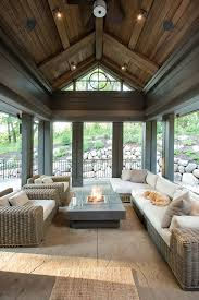 home office paint colors id 2968. screened in porch paint color with stained shiplap ceiling and dark trim painted sealskin sherwin williams hendel homes home office colors id 2968