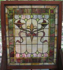 engaging home interior furnishing with antique stained glass doors excellent picture of furniture for home