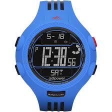 men s adidas performance performance adipower alarm chronograph mens adidas performance performance adipower alarm chronograph watch adp3122