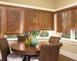 Real Wood Blinds Vs Faux Wood Blinds  The Blinds SpotReal Wood Window Blinds