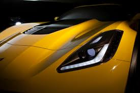 2015 Corvette Z06: Official Specs, Info, Horsepower, Options | GM ...