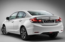 new car model releaseNew Release Honda Civic 2015 Review Back View Model  Best Release