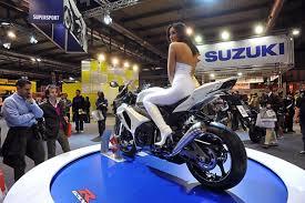 67th annual milan bicycle motorcycle show zimbio