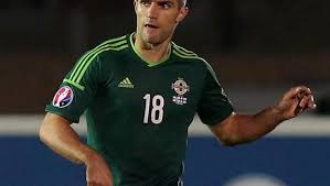 Northern Ireland international Aaron Hughes is still good enough for  Premier League, says old pal Stephen Craigan - BelfastTelegraph.co.uk