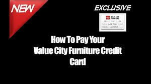 synchrony bank furniture unique how to pay your value city furniture credit card