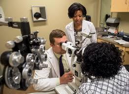 gift of sight program will offer free eye exams nov 30 dec 3
