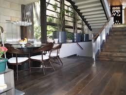 smoked brushed french white oak wide plank flooring arimar international distributors and wholers of hardwood floors