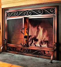 fireplace screens target regency gas fireplace remote