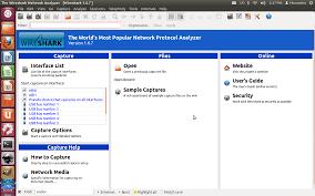 Wireshark The Best Open Source Network Packet Analyzer Part I