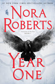 year one nora roberts 9781250122957 amazonsmile books