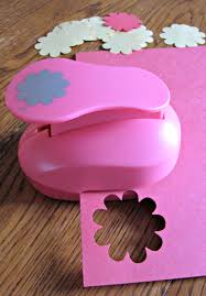 Paper Flower Punches Flower Paper Punch Flowers Healthy